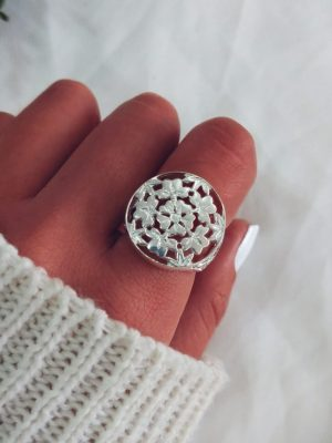 Anillo Holey